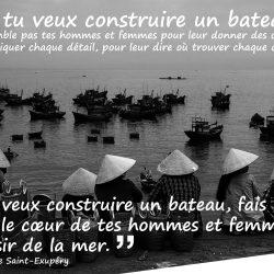 citation-inspirante-antoine-de-saint-exupery-motiver-equipe